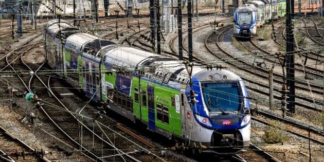 La SNCF rembourse 50% des passes Navigo d'avril et mai