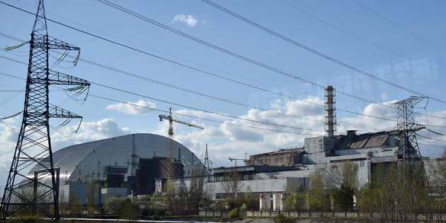 Les ordinateurs de la centrale Tchernobyl touchés par la cyberattaque