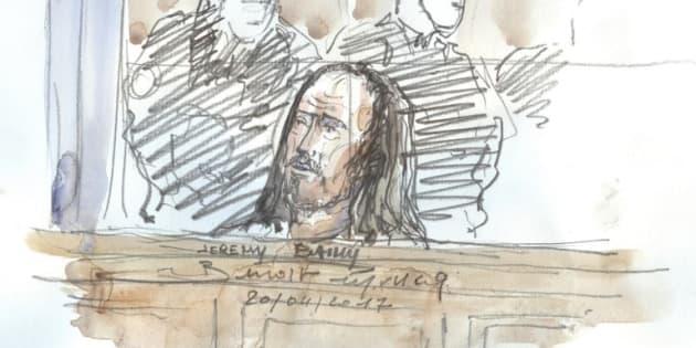 Filière jihadiste de Cannes-Torcy: acquittements et peines de 1 à 28 ans de prison