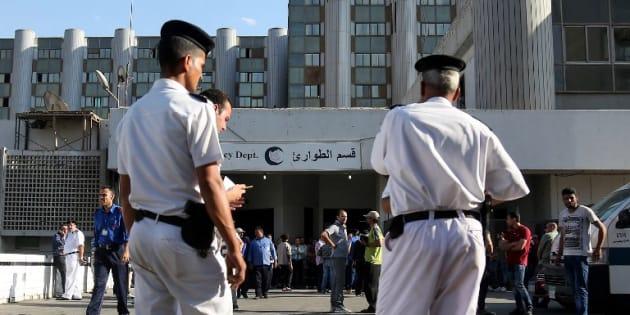 L'Egypte lance des frappes de représailles en Libye après l'attentat contre les Coptes