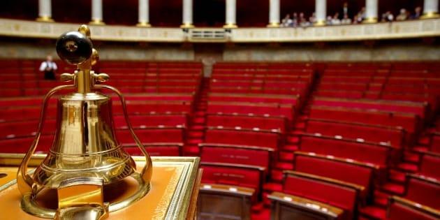 Le FN, la France insoumise et le PS marginalisés, seule la droite est en position de s'opposer à l'hégémonie d'En Marche!. Et encore...
