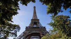 La tour Eiffel bientôt clôturée par un mur de verre