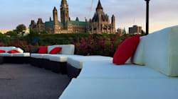 Amazing Patios In Ottawa To Enjoy The Last Of