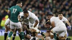 Battue par l'Irlande, l'Angleterre n'efface pas le record des All
