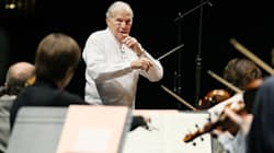 Mort de Georges Prêtre, le chef d'orchestre (français) préféré de Maria