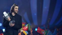 Le vainqueur de l'Eurovision n'est pas celui que Spotify avait