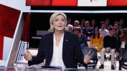 Muslim ban, droits de douane... Quand Marine Le Pen s'inspire de