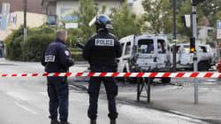 Sept jeunes mis en examen dans l'attaque des policiers de