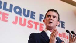 Primaire de la gauche: Valls en tête, Hamon rattrape