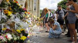 58 personnes disparues dans l'incendie de Londres présumées mortes, selon un nouveau
