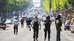 Comment un fiché S comme l'assaillant des Champs-Élysées a-t-il pu être autorisé à détenir une