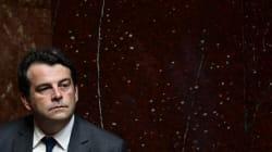Thierry Solère a reçu sa convocation d'exclusion du parti Les
