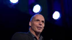 Yanis Varoufakis, le nouveau soutien surprenant de