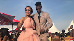 Vodacom Durban July -- A Taste Of This Year's