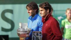Nadal rejoint Federer en finale (une première depuis