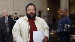 Estrosi demande à Cazeneuve d'interdire le spectacle de Dieudonné à Nice le 14