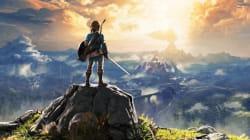 Nintendo prépare un jeu vidéo Zelda pour smartphone, selon le Wall Street