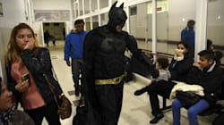 El Batman argentino es lo único que necesitamos para ganar todas las
