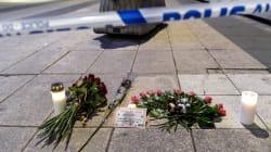 Après l'attentat à Stockholm, les Suédois rappellent que leur ville reste