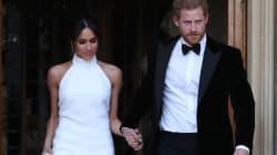 ¡Ya te puedes casar con el vestido de novia de Meghan
