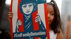 Más de 100 niños migrantes en EU no volverán a ver a sus