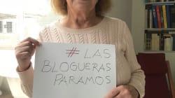 #LasBloguerasParamos