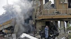 El ataque a Siria, 'un éxito' para el Pentágono: retrasará 'por años' programa sirio de armas