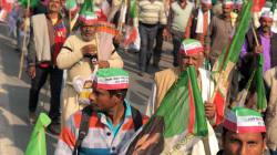 Kisan Mukti March Live Updates: Modi Has Divided India Between Adani And Ambani, Says Rahul