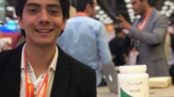 El mexicano que creó un endulzante natural para sustituir al adictivo