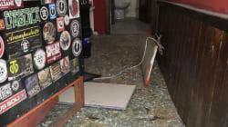 Bomba esplode davanti alla sede di CasaPound a Trento. Un dirigente: