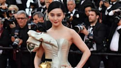 La star chinoise Fan Bingbing s'excuse d'avoir fraudé le