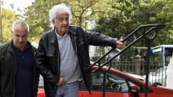 Aux obsèques de Jean Piat, Belmondo et Huster pour un dernier