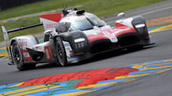 Alonso et Toyota triomphent pour la première fois aux 24 Heures du
