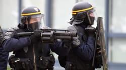 Des avocats vont saisir le Conseil d'État contre l'usage des grenades