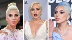 Cuenta regresiva: los 10 mejores looks de Lady Gaga en la alfombra