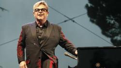 Pour voir les derniers concerts d'Elton John en France, voici les