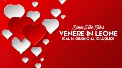 Venere in Leone porta amore a tutto lo Zodiaco. Ecco cosa vi aspetta, segno per
