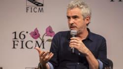 Premian la excelencia de Alfonso Cuarón y su película Roma en el