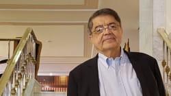 """Sergio Ramírez: """"Vivimos en una sociedad acalambrada bajo el precio del"""