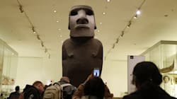 L'île de Pâques réclame à Londres la restitution d'une statue