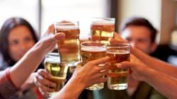 飲み放題はお酒が飲めない人が損をするシステム。お酒は味わって楽しんでほしい