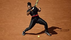 Serena Williams a été plus conciliante que Nike sur l'interdiction de sa tenue