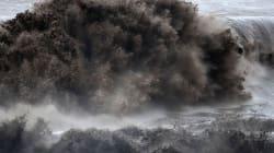 La tempête tropicale Fakir fait au moins deux morts à La