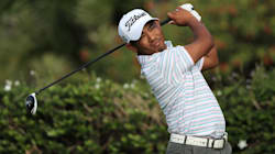Por primera vez, un golfista profesional se declara gay: 'quiero inspirar a