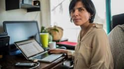 Daniela Rea gana el Premio Breach/Valdez de Periodismo y Derechos