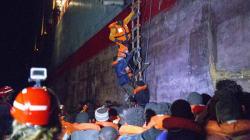 Le Lifeline pourra débarquer à Malte, l'Italie, la France et le Portugal vont accueillir une partie des