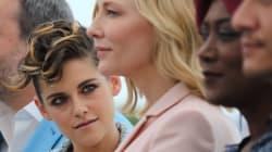 Les regards de Kristen Stewart à Cate Blanchett font fantasmer ses