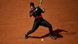Grâce à Serena Williams, les règles vestimentaires et le retour de maternité