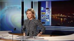 Les femmes n'ont que 30% du temps de parole à la télé et à la