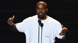 Kanye West porté disparu (encore une fois) sur les réseaux